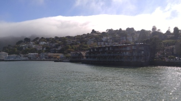 Beautiful Sausalito <3