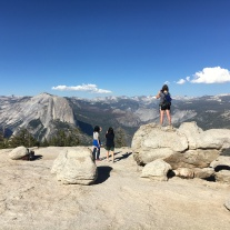 It's one of those places where your 360 degrees panorama would do wonders (Taken by Mayo)